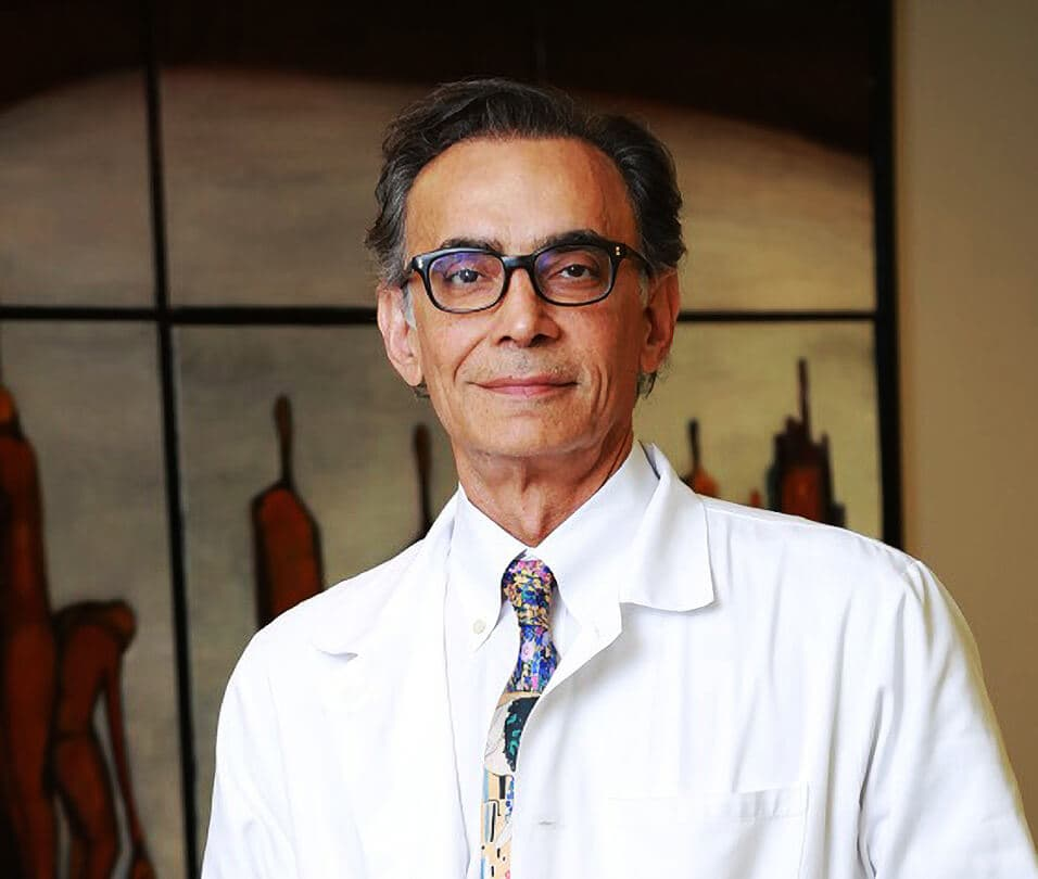 Dr. Saeed Marefat