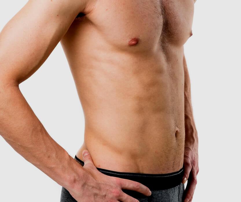Male Liposuction Virginia, Male Liposuction VA, Male